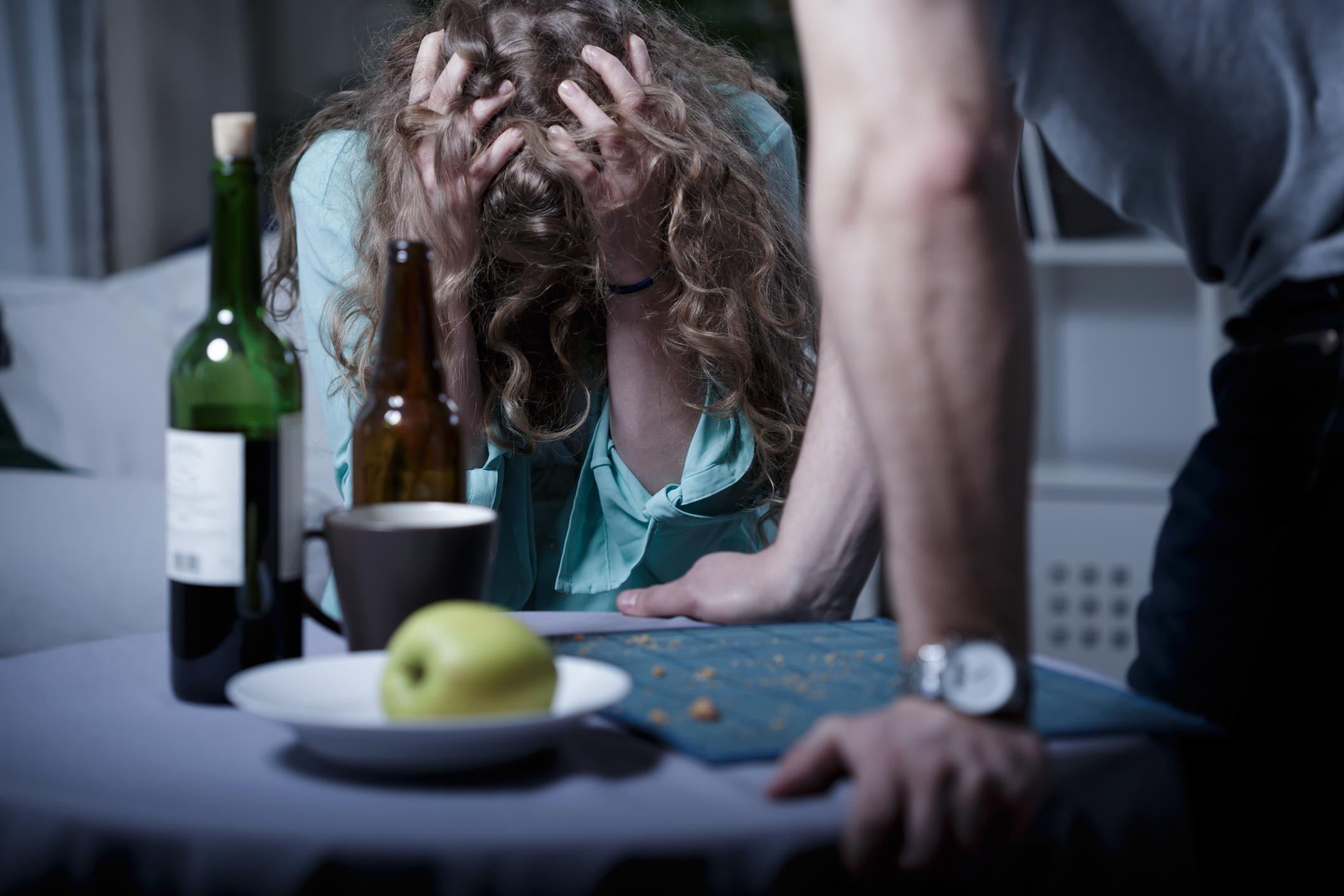 rehab alcohol